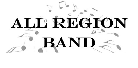 Sandie Band Students Make All Region Band