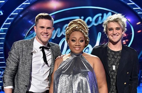 American Idol: Top 3 are Named