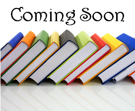 Coming Soon Books October