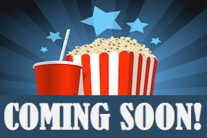 Coming Soon Movies October