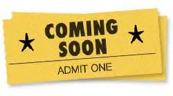 Coming Soon Movies November