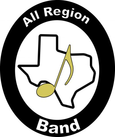 Band Students Play to All Region Band