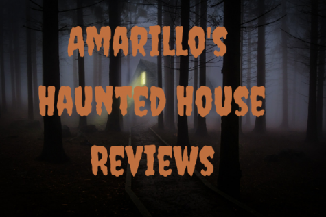 The Haunts of Amarillo