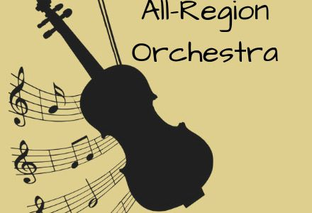 Sandies Sweep All-Region Orchestra
