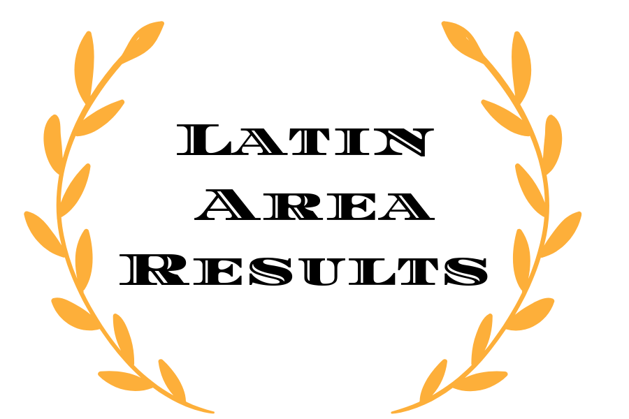 Latin+Dominated+Area+D+Competition