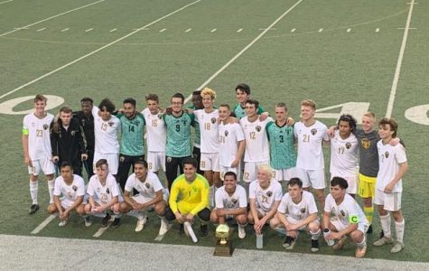 Boys Soccer Takes Bi-District Championship, Play For Area Today