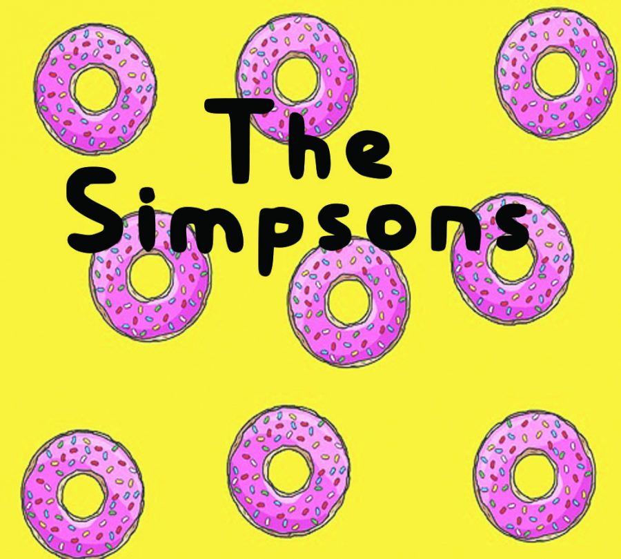 The Simpsons, Hauntology, and Nostalgia
