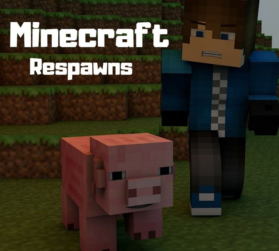 Minecraft: The Life, The Death, The Respawn