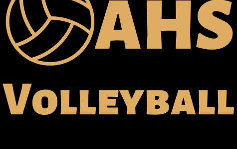 Volleyball Dominates Lubbock Cooper