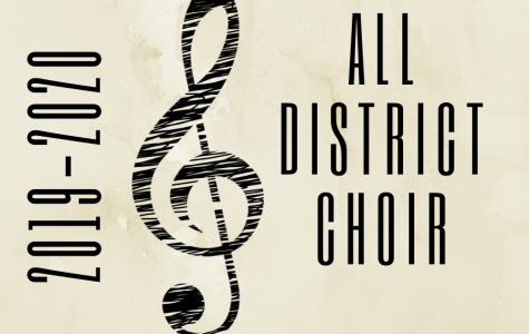 Singers Make All-District