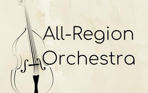 Orchestra Dominates All-Region