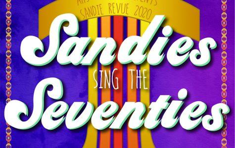 Sandies Sing the Seventies