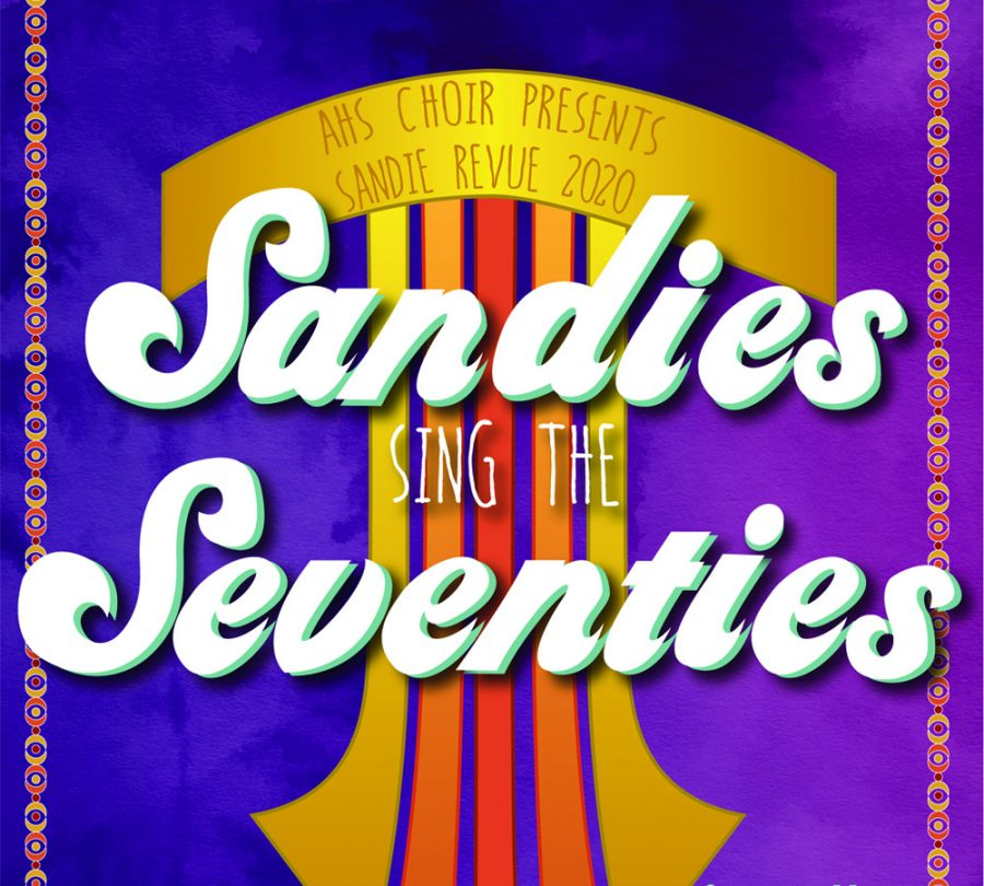 Sandies Sing the Seventies