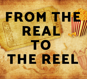 Taking the Real to the Reel