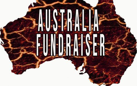 IB Fundraiser to Help Australia