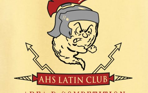 AHS Area D Latin Convention 2020