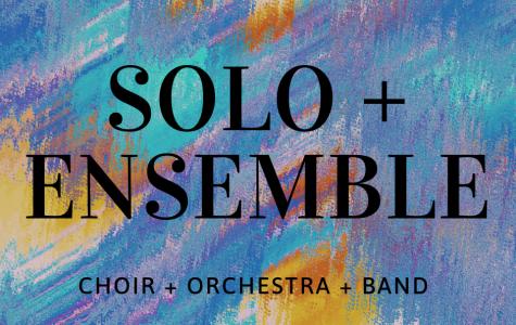 Solo and Ensemble