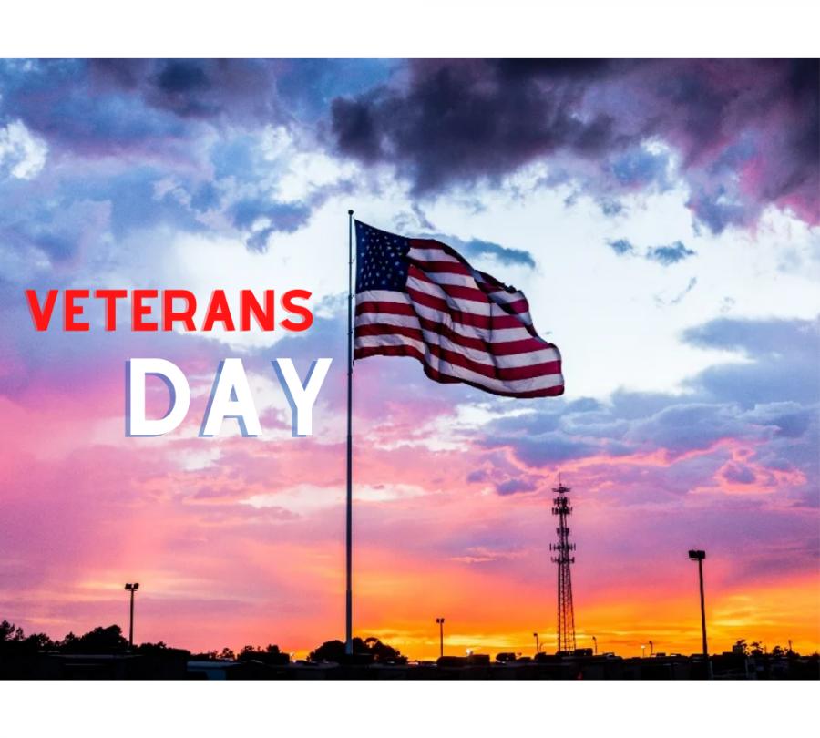 Veterans+Day