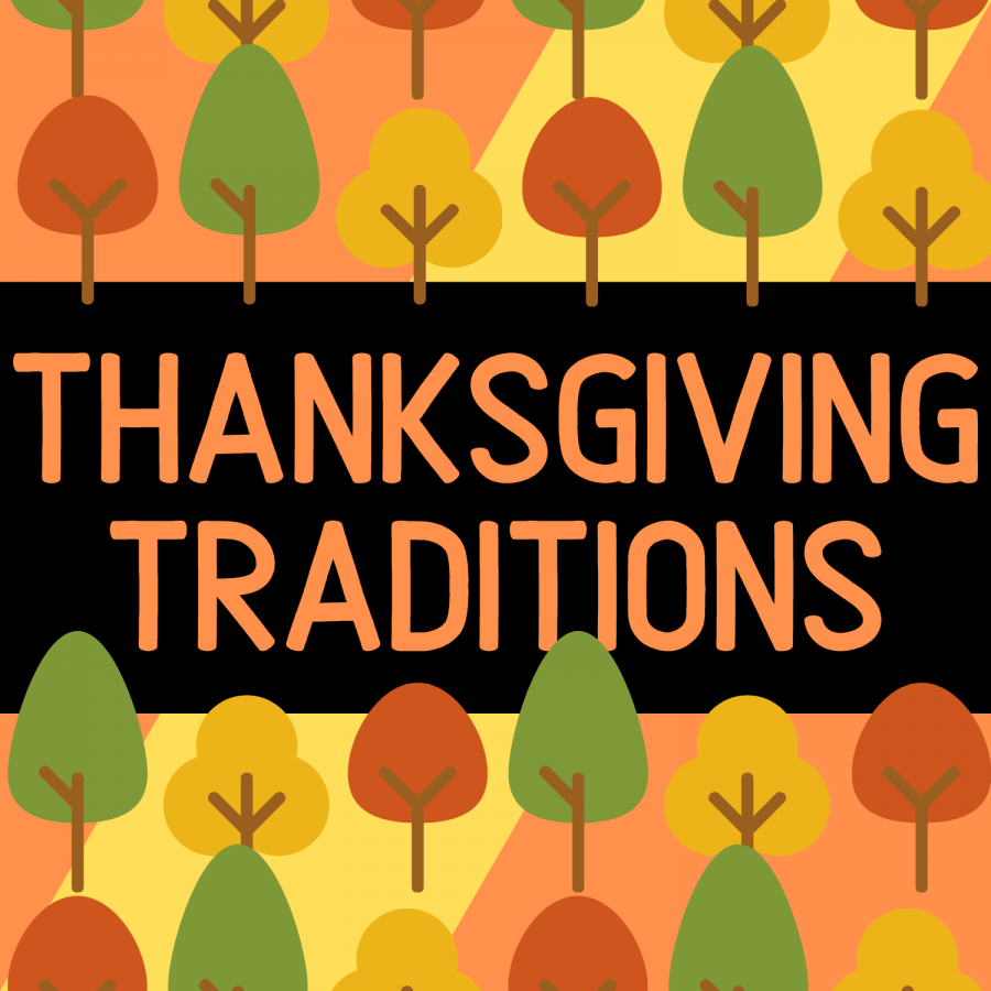 Thanksgiving Tranditions