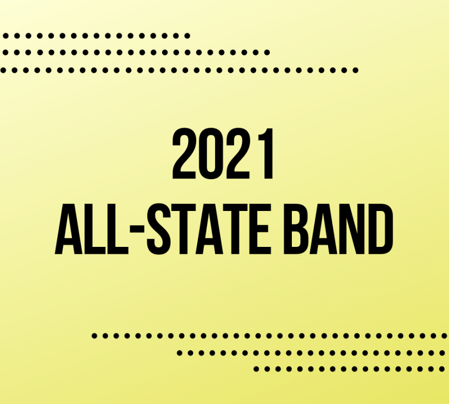 Six Students Join All-State Band