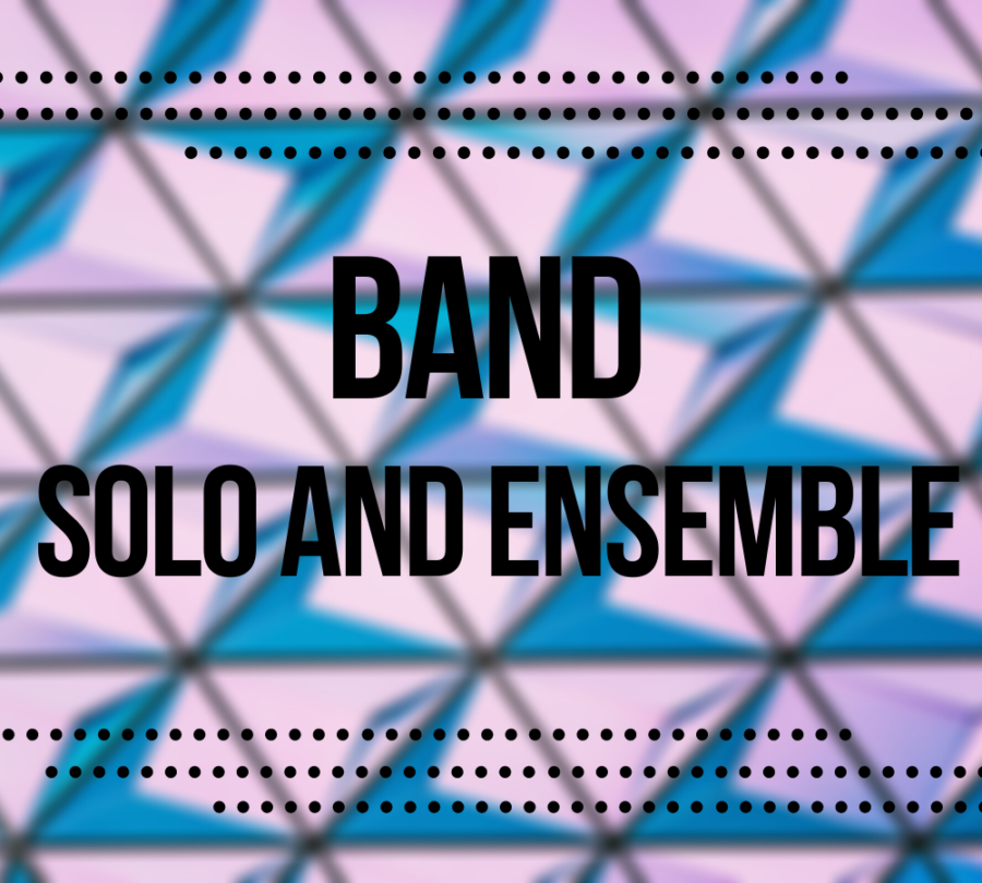 Band Solo And Ensemble